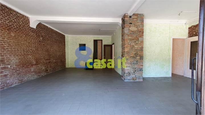 Commercial Premises / Showrooms в аренда для Castellamonte